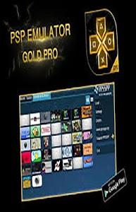 PSP Game Emulator-ISO pro 2
