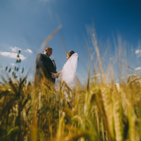 Wedding photographer Said Ulubekov (Ulubekov). Photo of 08.12.2015