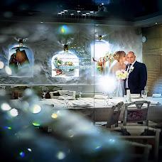 Wedding photographer Arsen Poplar (arsen). Photo of 02.07.2018