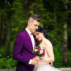 Свадебный фотограф Анна Жукова (annazhukova). Фотография от 24.08.2017