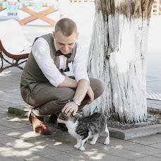 Wedding photographer Mariya Lambe (MaryLambie). Photo of 15.02.2018