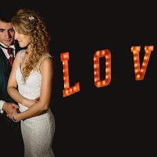 Wedding photographer Ariel Segovia (segovia). Photo of 27.09.2017