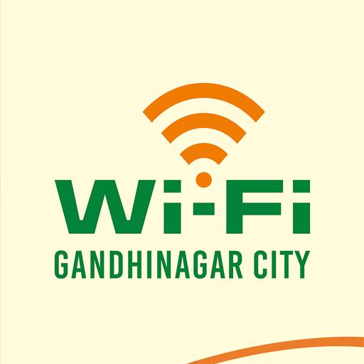 Gandhinagar City Wi-Fi