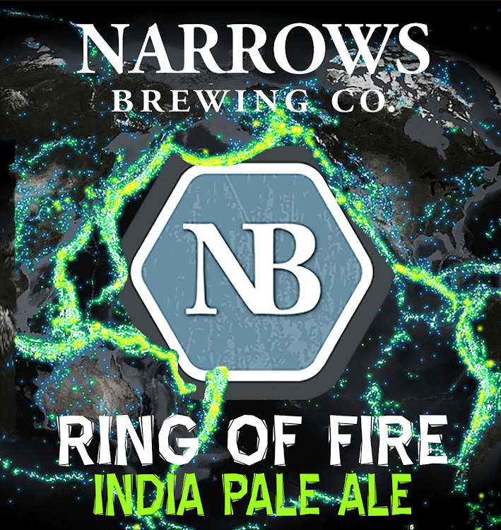 Logo of Narrows Ring Of Fire