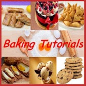 Baking Tutorials & Recipes