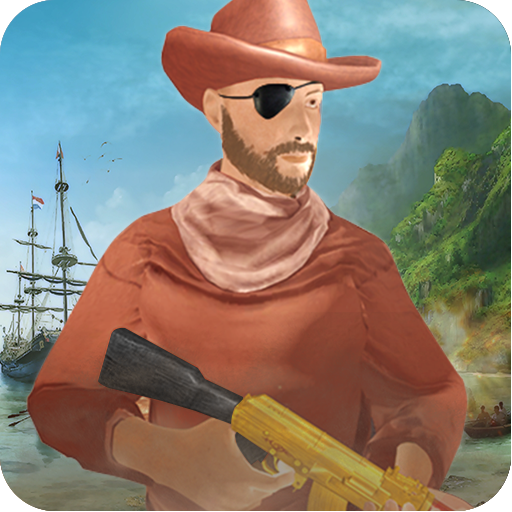 Counter Pirates Attack Caribbean ships strike (game)