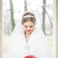 Wedding photographer Anna Kuzechkina (lorienAnn). Photo of 12.03.2018