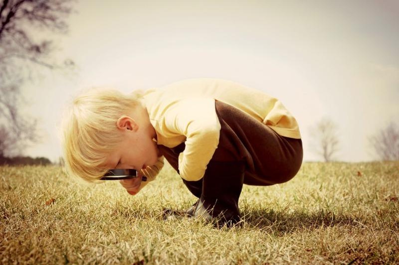 Как воспитать уверенного в себе ребенка | Статьи Академии AMAKids | Блог