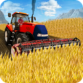 Forage Farming Simulator 3D