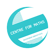 Centre For Maths