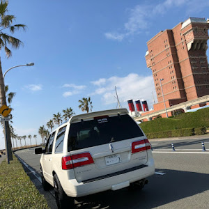ナビゲーター  2008年式 リミテッドエディション 2WDのカスタム事例画像 ケンケン(Rat Crew🎶)さんの2020年02月24日12:32の投稿
