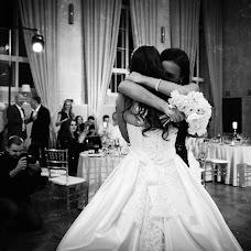 Wedding photographer Anna Bunski (AntoninaVo). Photo of 18.03.2018