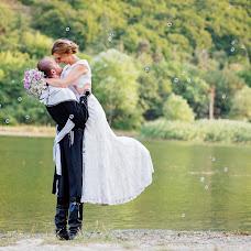 Wedding photographer Andrey Tatarashvili (LuckyAndria). Photo of 25.04.2018