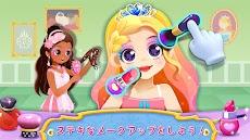 リトルパンダ:プリンセスのメイクアップのおすすめ画像3