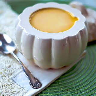 Southwest Pumpkin Soup.