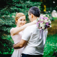 Wedding photographer Ruslan Gizatulin (ruslangr). Photo of 21.09.2018