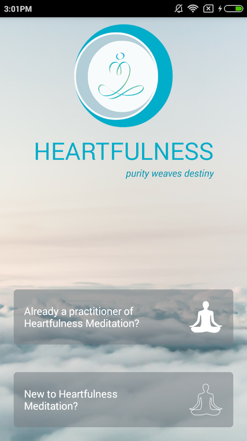 Let's Meditate Heartfulness