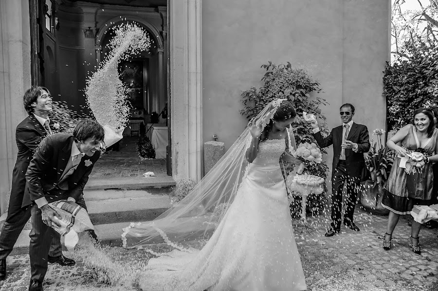 Wedding photographer Massimiliano Magliacca (Magliacca). Photo of 18.06.2018