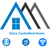 Voice Controlled Home