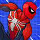 Rope Hero Spider Strange Future Battle Vice Town
