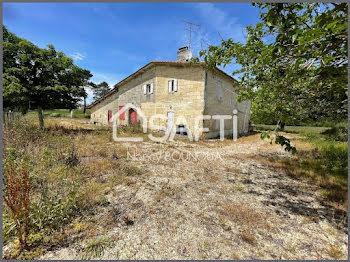 maison à Petit-Palais-et-Cornemps (33)