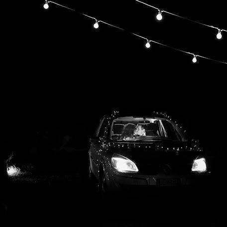 Wedding photographer Marco Cammertoni (MARCOCAMMERTONI). Photo of 11.12.2017