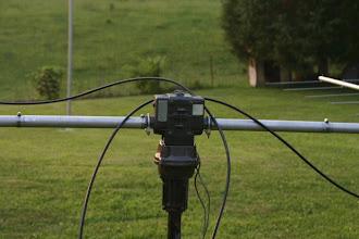 Photo: Azimuth - Elevation Rotor WB9OTX