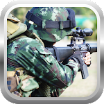 Elite Army Sniper Shooter Ops 1.0.1 Apk