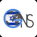 Новости Израиль icon