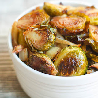 Brussel Sprouts And Fennel Recipes