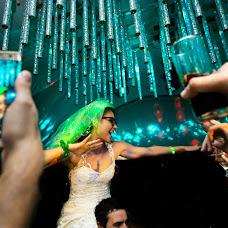 Wedding photographer Javier Luna (javierlunaph). Photo of 06.07.2018