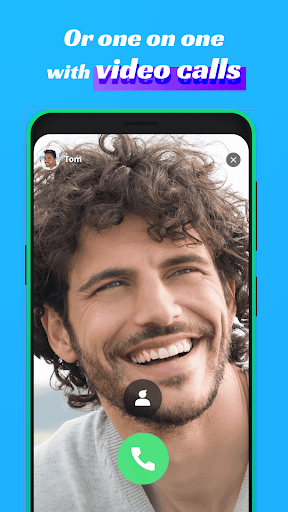 Blued - LIVE Gay Dating, Chat & Video Call to Guys 3.3.0 screenshots 4