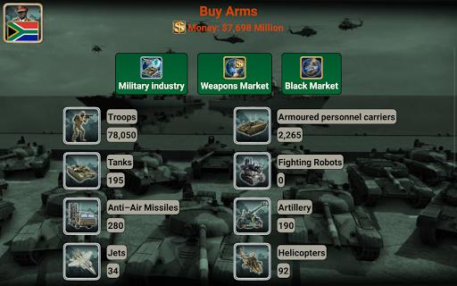 Africa Empire 2027 screenshots 19