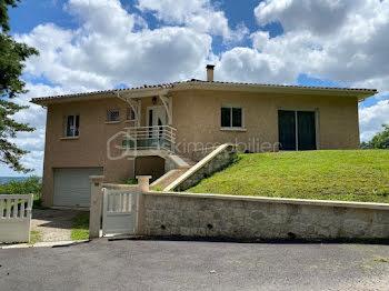 maison à Roquefort (47)