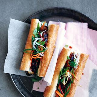 Vietnamese Pork Roll Recipes