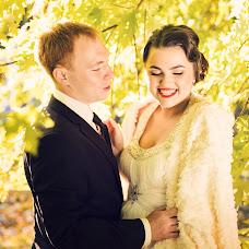 Wedding photographer Elizaveta Aleksakhina (LisaAlex87). Photo of 04.12.2014