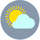 Weather in Turkey icon
