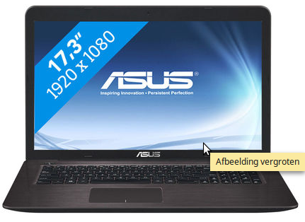 Asus  R753UA Drivers  download