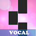 Magic Tiles Vocal & Piano Top Songs New Games 2020 icon
