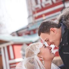 Wedding photographer Mariya Lebedeva (MariaLebedeva). Photo of 22.05.2015