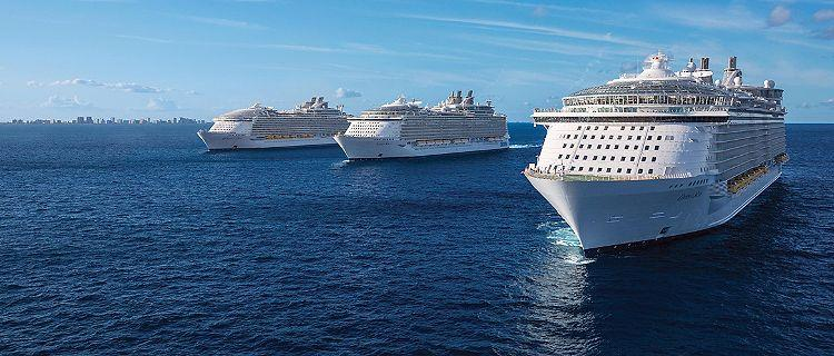 Best Cruise Ships: Discover Our Top Rated Ships | Royal Caribbean Cruises