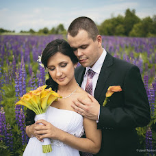 Wedding photographer Pavel Khomenko (Nemo). Photo of 26.07.2013