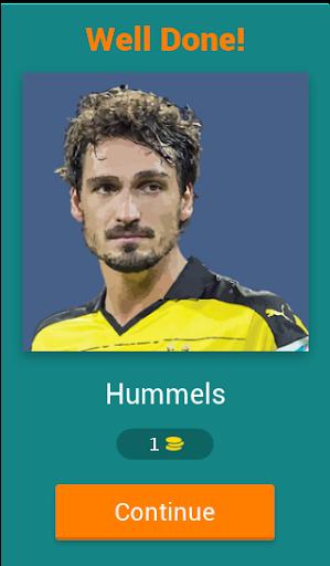 Guess The Football Player 3.19.6z screenshots 2