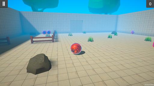 Capturas de pantalla de Metal Ball Adventures 7