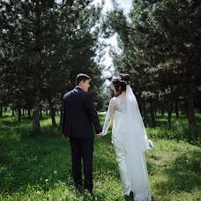 Wedding photographer Topchubaev Adilet (adileto). Photo of 29.05.2018