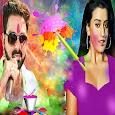 Bhojpuri Holi Song, Holi Video Song ,Holi ke Gana icon