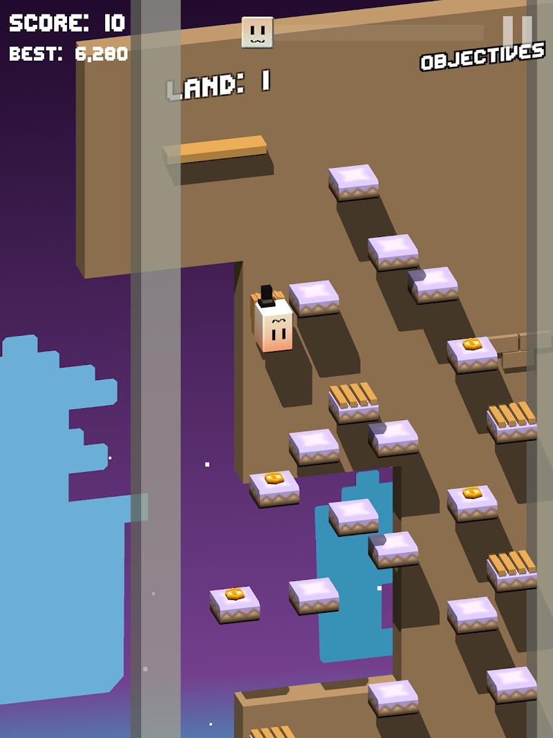 Super Drop Land Screenshot 12