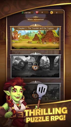 Puzzle Battle 1.0.6 screenshots 5