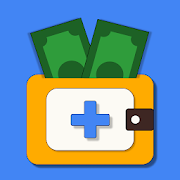 Account Manager +  •  Simple Money Manager App
