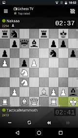 lichess • Free Online Chess Apk Download Free for PC, smart TV